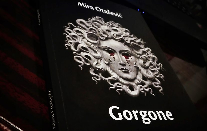 gorgone mira otasevic